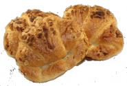 Marzipan-Croissant