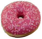 Pinki Donut
